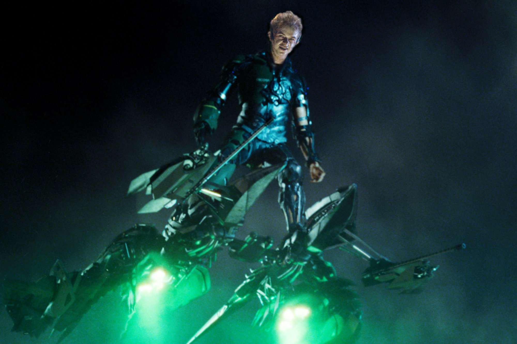 Green Goblin HD Wallpapers