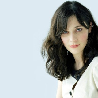 Zooey Deschanel high definition wallpapers