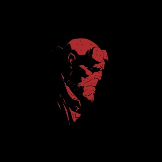 Hellboy high definition wallpapers