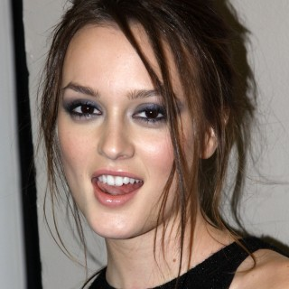 Leighton Meester high definition wallpapers
