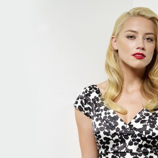 Amber Heard high resolution wallpapers