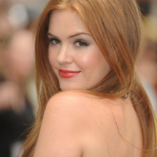 Isla Fisher high resolution wallpapers