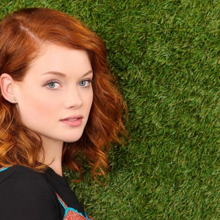 Jane Levy widescreen