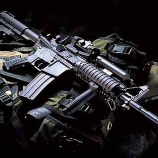 M16 pictures