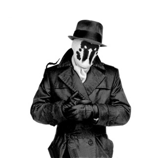 Rorschach download wallpapers