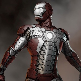Iron Man free wallpapers