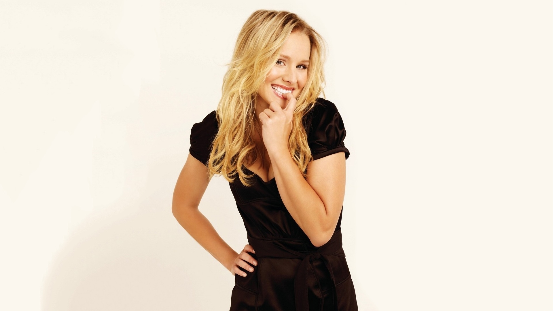 Kristen Bell HD Wallpapers