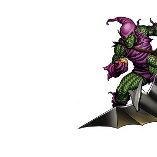 Green Goblin photos