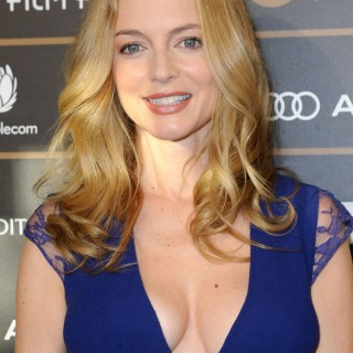 Heather Graham wallpapers widescreen