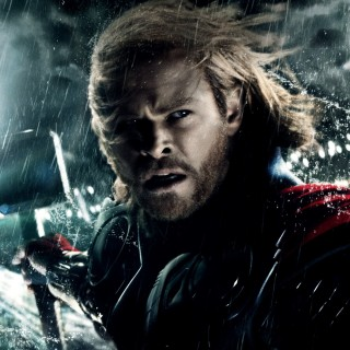 Thor high resolution wallpapers