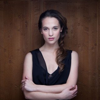 Alicia Vikander high definition wallpapers