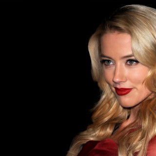 Amber Heard wallpapers desktop
