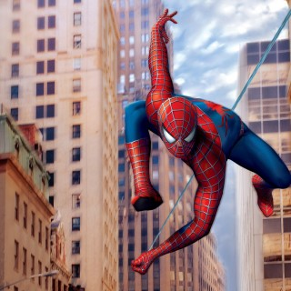 Spider-Man download wallpapers