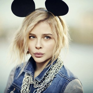 Chloe Grace Moretz high resolution wallpapers