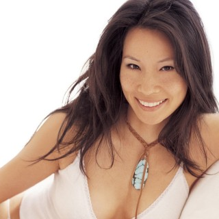 Lucy Liu background