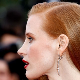 Jessica Chastain high quality wallpapers