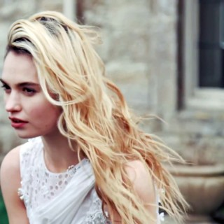 Lily James hd wallpapers