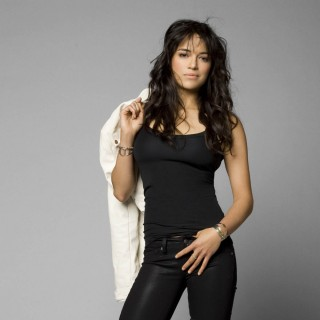 Michelle Rodriguez widescreen