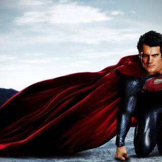 Superman download wallpapers