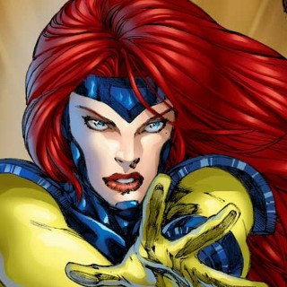 Jean Grey pictures