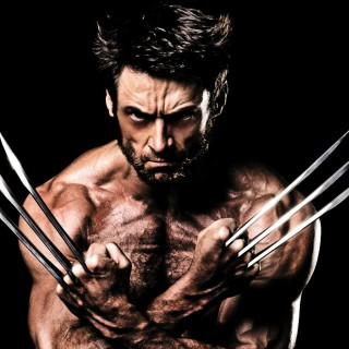 Wolverine high resolution wallpapers