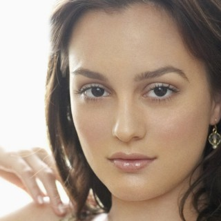 Leighton Meester wallpapers widescreen