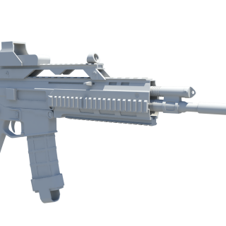 Bushmaster Acr hd wallpapers