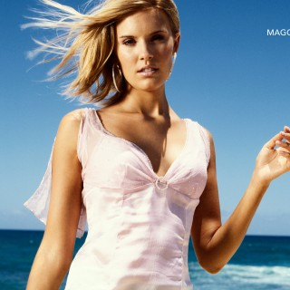 Maggie Grace download wallpapers