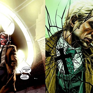 John Constantine high quality wallpapers