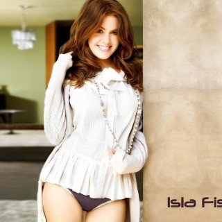 Isla Fisher free wallpapers