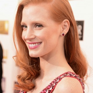 Jessica Chastain wallpapers widescreen