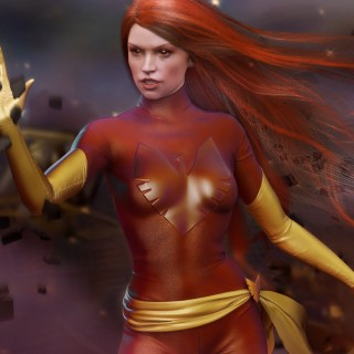 Jean Grey photos