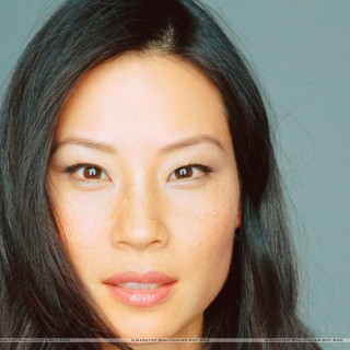 Lucy Liu high quality wallpapers