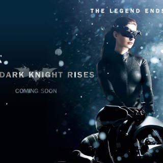Catwoman wallpapers widescreen