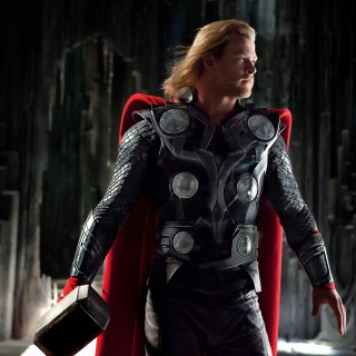 Thor wallpapers widescreen