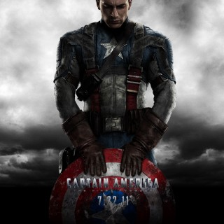 Captain America photos