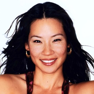 Lucy Liu free wallpapers