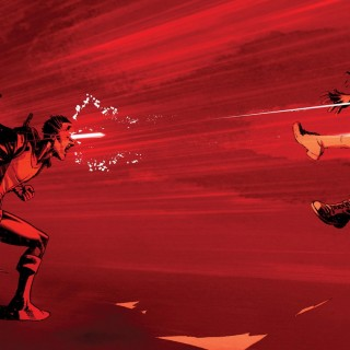 Cyclops wallpapers widescreen