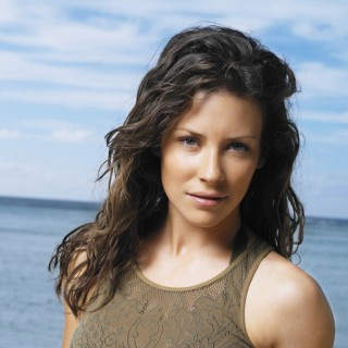 Evangeline Lilly widescreen