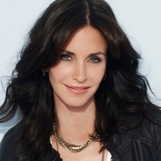 Courteney Cox 2015