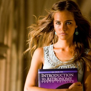 Isabel Lucas wallpapers widescreen