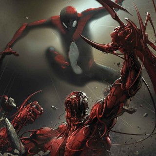 Carnage high resolution wallpapers