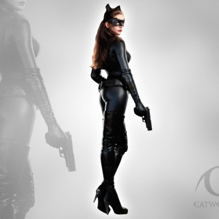 Catwoman wallpapers desktop