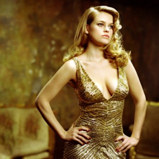 Alice Eve high definition wallpapers