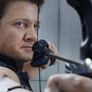 Hawkeye high resolution wallpapers