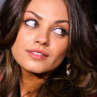 Mila Kunis high resolution wallpapers