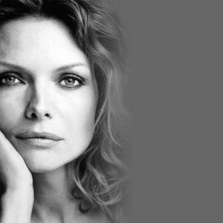 Michelle Pfeiffer background