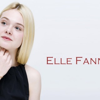 Elle Fanning free wallpapers