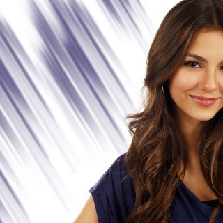 Victoria Justice wallpapers desktop