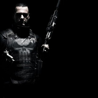 The Punisher high resolution wallpapers